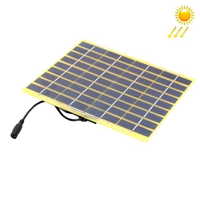 wewoo chargeur solaire pour la batterie de voiture de. Black Bedroom Furniture Sets. Home Design Ideas