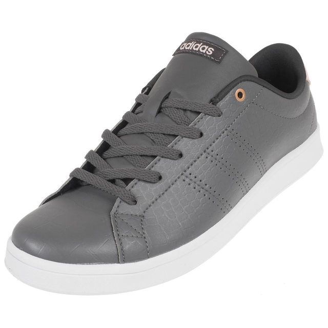 Adidas Neo Chaussures basses cuir ou simili Advantage cl