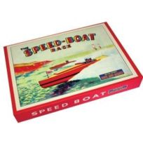 House Of Marbles - The Speed-Boat Race by Retro Range Toys and Games