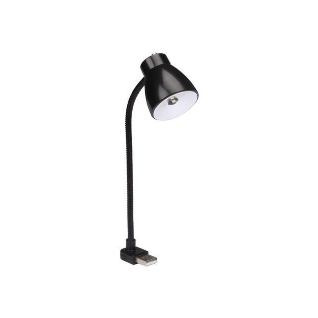 Conecticplus Lampe Led Usb Flexible Avec Interrupteur Pour