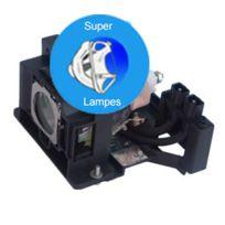 Genius - Super lampe Vlt-xd400LP pour vidéoprojecteur Mitsubishi Xd450