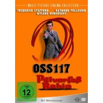 Ksm GmbH - Oss 117 - Pulverfass Bahia IMPORT Allemand, IMPORT Dvd - Edition simple