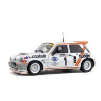 Solido - Renault Maxi 5 Turbo Rallye d'Armor - 1/18e