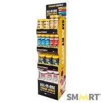 Smaart - Présentoir autoportant SmaartWipes