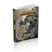 Black Book - Jeux de rôle - Pathfinder Jdr - Bestiaire De Poche