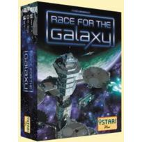 Ystari Games - Jeux de société - Race for the Galaxy Vf