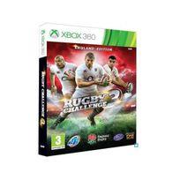 Bigben - Rugby Challenge 3 Xbox 360