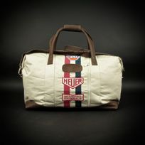 Gulf - Sac Travelbag Original beige - modèle medium