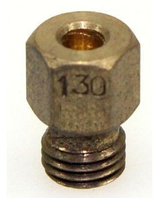Glem Injecteur grill de gaz naturel d135 pour cuisiniere airlux