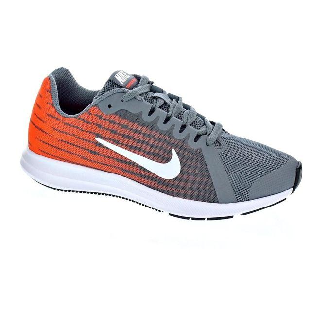 Nike - Chaussures Garçon Baskets modele Downshifter 8 38 - pas cher Achat   Vente  Baskets enfant - RueDuCommerce 4de5aeece6d0