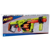 Nerf - Pistolet Zombie Dominator