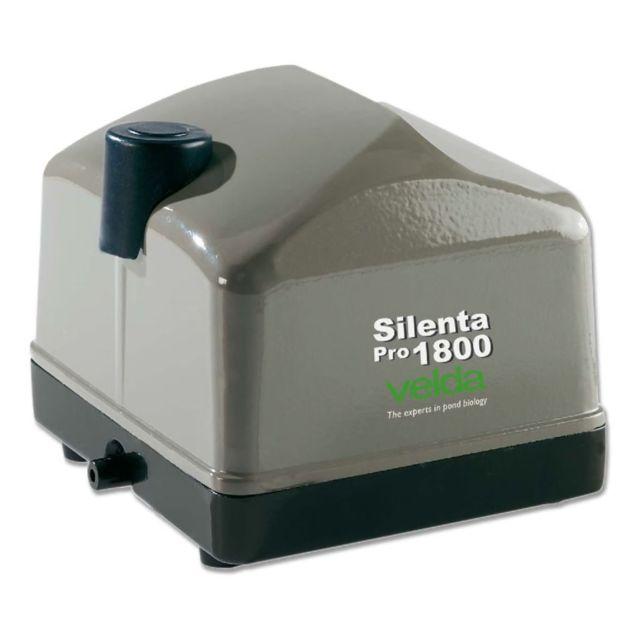 Velda Pompe à air Silenta Pro 1800