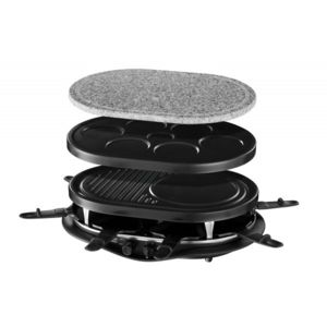 Russell Hobbs - Raclette Quatuor 8 personnes 21000-56