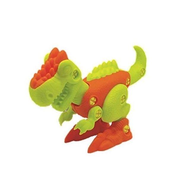 KIT MODELISME A CONSTRUIRE JUNIOR MEGASAUR T-Rex a construire