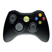 MICROSOFT - Manette sans fil Xbox 360 / PC