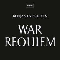 Decca - Benjamin Britten - War requiem DigiPack