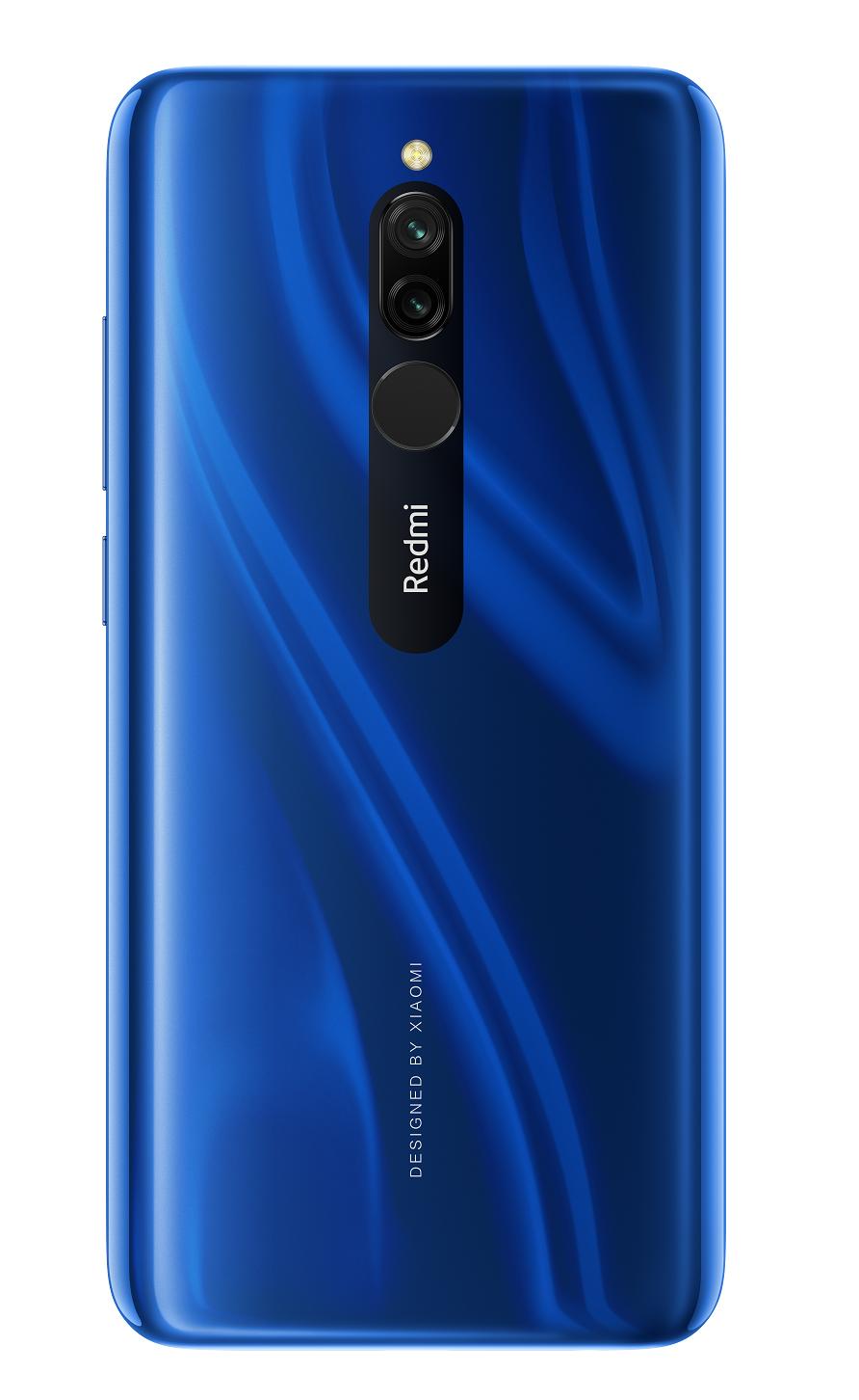 Smartphone Redmi 8 32 Go Xiaomi Bleu