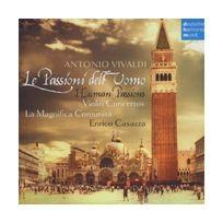 Deutsche Harmonia Mundi - Vivaldi: Le Passioni Dell'uomo-Violin