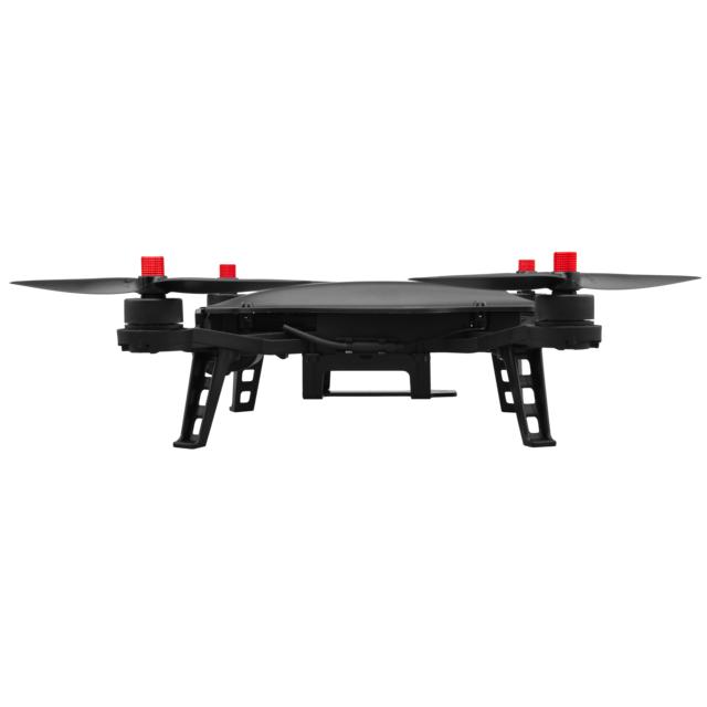 Pnj - Drone R-velocity