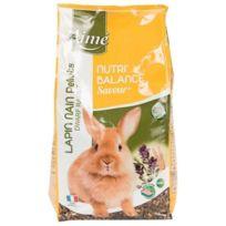 Aime - Nutri'balance Savour Pellets Mélange de granules - Pour lapin nain - 900g