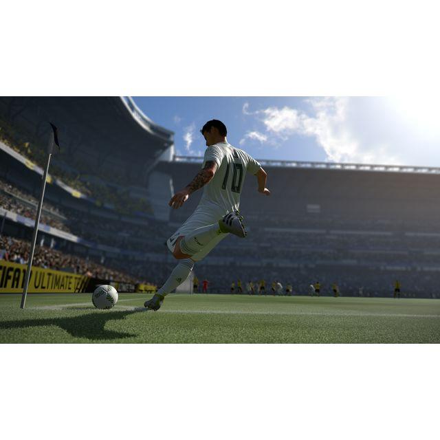 EA GAMES - FIFA 17
