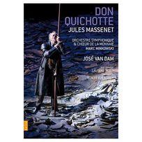 Naive - Don Quichotte