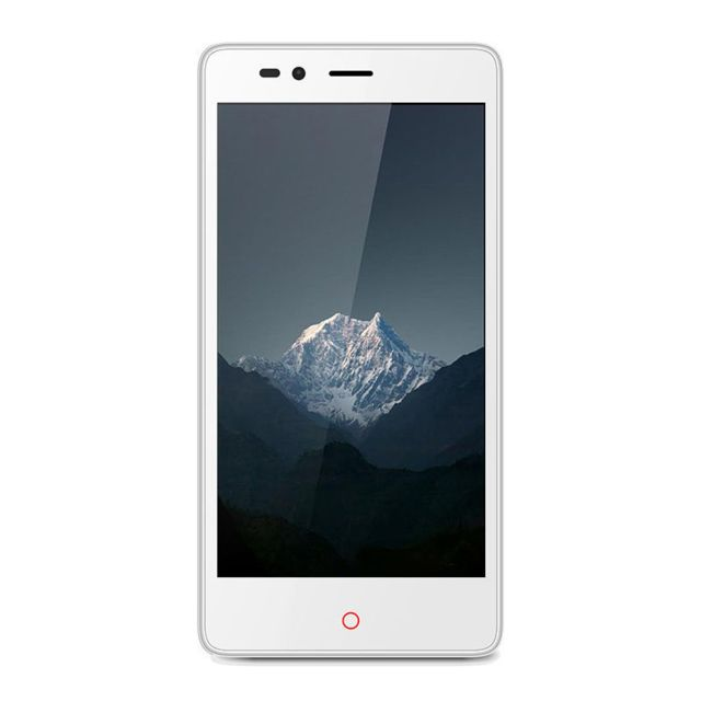 ECHO Smart - Blanc