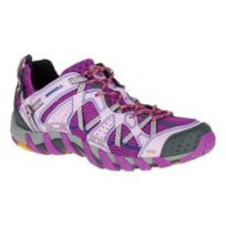 Merrell - Chaussures Waterpro Maipo lilas femme