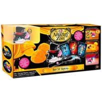 Splash Toys - Kit De Magie - Amazing Zhus - Maxi Set - Magicien Mr Zhu