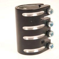 Blazer Pro - Collier de serrage trottinette Collier 4 vis shim noir Noir 10832