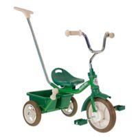 Italtrike - Tricycle Primavera Passenger bleu 2/5 ans