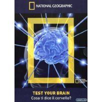 Cinehollywood Srl - Test Your Brain - Cosa Ti Dice Il Cervello? IMPORT Italien, IMPORT Coffret De 3 Dvd - Edition simple