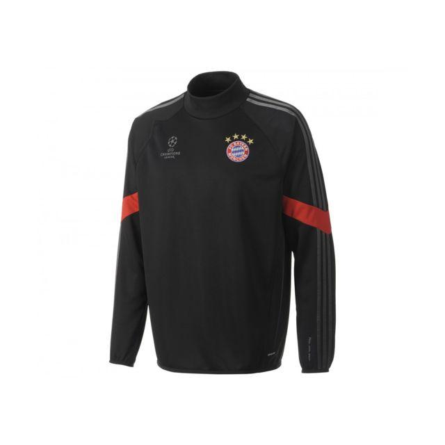 Maillot entrainement FC Bayern München achat
