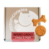 Aston'S Cookies - Biscuit Chien Apéro Crocs Tomate Origan