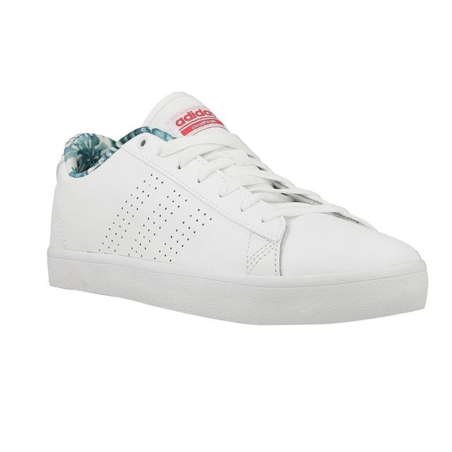 another chance ff909 09be0 Adidas - Cf Daily Qt Cl W - pas cher Achat  Vente Baskets femme -  RueDuCommerce