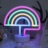 Led Décorative Lampe Avec Fée Neon Vacances De Chaude Romantic Guirlande Pour SupportNuit Rainbow À Lumière NoëlMariageFêteChambre hdCQtrBsx