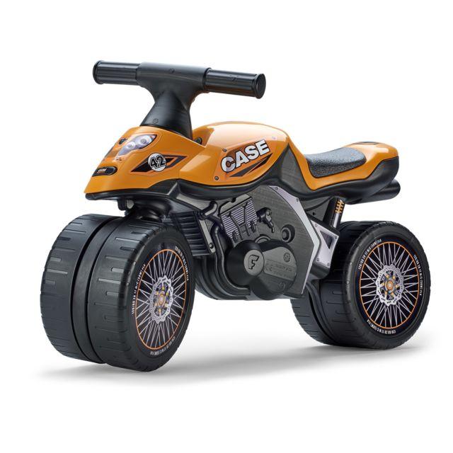 Falk / Falquet Porteur Baby Moto Case Ce