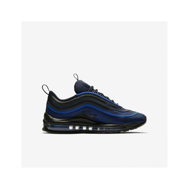 special section pretty cheap professional sale Nike - Air Max 97 Ultra '17 GS 917998-403 - Age - Adolescent ...