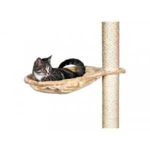 trixie hamac pour arbre chat sp cial grands chats n a pas cher achat vente arbre chat. Black Bedroom Furniture Sets. Home Design Ideas