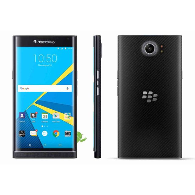 BLACKBERRY PRIV - 32 Go - Noir