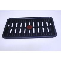 Tefal - Plaque Grillpour Barbecue / Grills De Table / Pierrades / Planchas