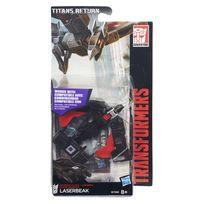 Transformers - Figurine Génération legends Titan War - B7771EU40