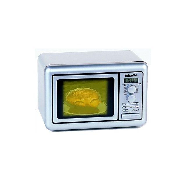 Klein Micro-ondes électronique Mièle