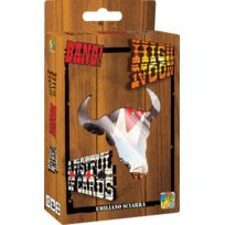 Davinci Editrice - Jeux de société - Bang Vf : Extension High Noon Plus A Fistful Of Cards