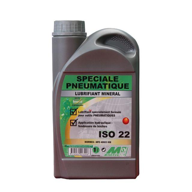 Quelle huile pour outillage pneumatique