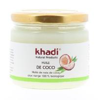 Khadi - Huile de coco bio