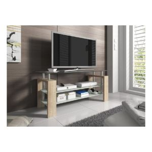 chloe design meuble tv design collection latr bois clair pas cher achat vente meubles. Black Bedroom Furniture Sets. Home Design Ideas