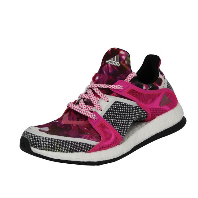 low priced 141b0 a80a7 ... coupon for adidas performance pure boost x tr w chaussures training femme  rose 405b5 4b054