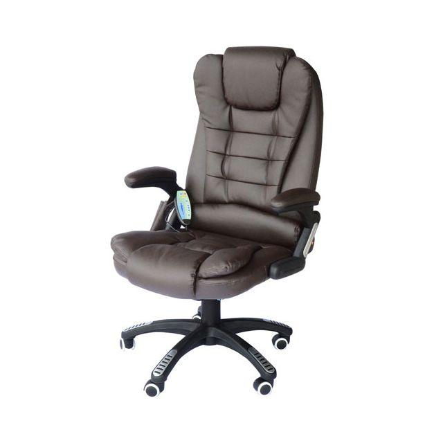 fauteuil de bureau massant Achat fauteuil de bureau massant pas