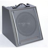 Fame - Amplificateur 60W 2.1 pour Batterie électronique incliné